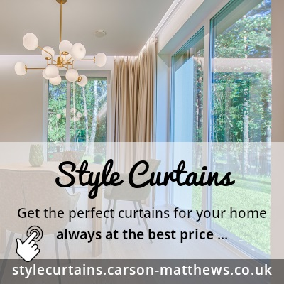 Style Curtains